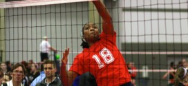 Makayla Randle (18) is a big reason that Houston Juniors Elite has high hopes.
