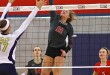 Bailey Downing (11) and the Lovejoy Leopards continued to roll on last week with a couple of sweeps.