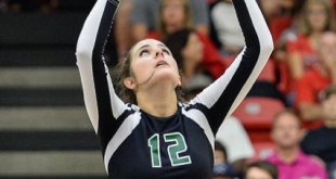 Lisie Kit had a huge week in directing the Southlake Carroll offense to wins over Colleyville Heritage and Coppell. (Photo courtesy Southlake Carroll)