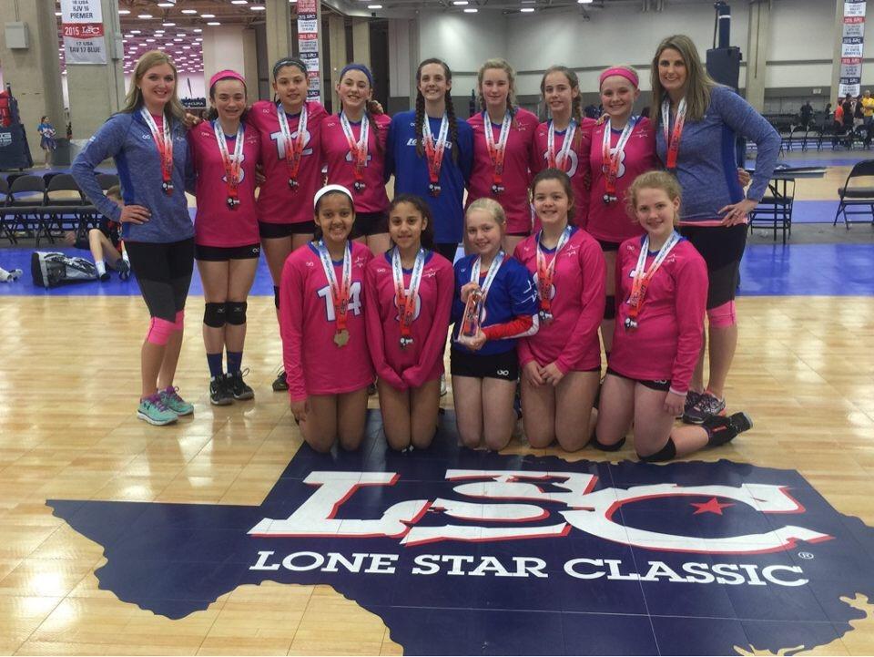 Previewing Nationals Lonestar Volleyball 12 Elite Lonestarvolleyball Com